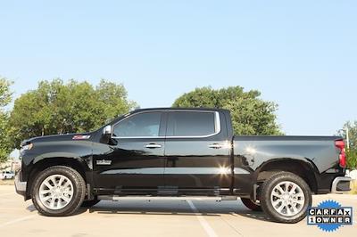 2021 Chevrolet Silverado 1500 Crew Cab 4x4, Pickup #BR184126 - photo 7