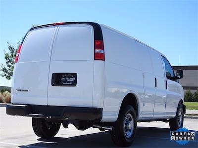 2021 Chevrolet Express 2500 4x2, Masterack Empty Cargo Van #BR188181 - photo 6