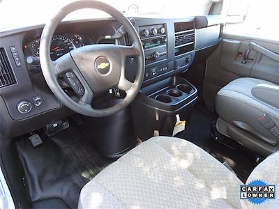 2021 Chevrolet Express 2500 4x2, Masterack Empty Cargo Van #BR188181 - photo 12