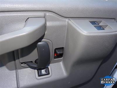 2021 Chevrolet Express 2500 4x2, Masterack Empty Cargo Van #BR188181 - photo 24