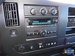 2021 Chevrolet Express 2500 4x2, Masterack Empty Cargo Van #BR188181 - photo 18