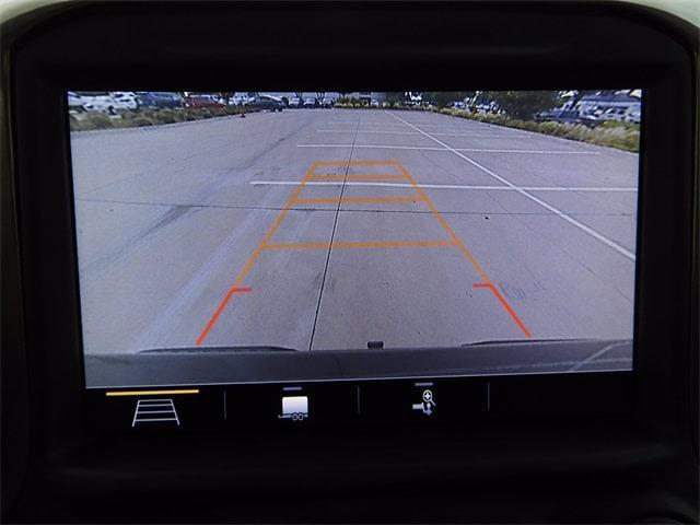 2019 Chevrolet Silverado 1500 Crew Cab 4x4, Pickup #BR191798 - photo 5