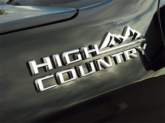 2019 Chevrolet Silverado 1500 Crew Cab 4x4, Pickup #BR191798 - photo 6