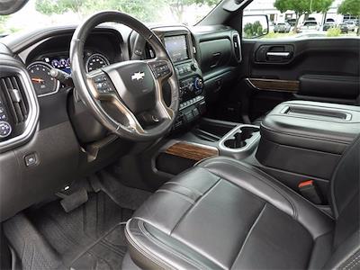 2019 Chevrolet Silverado 1500 Crew Cab 4x4, Pickup #BR191798 - photo 14