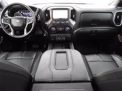 2019 Chevrolet Silverado 1500 Crew Cab 4x4, Pickup #BR191798 - photo 15