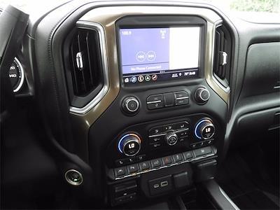 2019 Chevrolet Silverado 1500 Crew Cab 4x4, Pickup #BR191798 - photo 21
