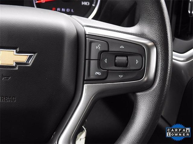 2020 Chevrolet Silverado 1500 Crew Cab 4x2, Pickup #BR201223 - photo 17