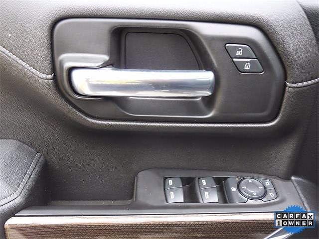 2020 Chevrolet Silverado 1500 Crew Cab 4x2, Pickup #BR201223 - photo 26