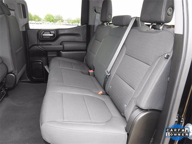 2020 Chevrolet Silverado 1500 Crew Cab 4x2, Pickup #BR201223 - photo 29