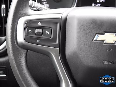 2020 Chevrolet Silverado 1500 Crew Cab 4x2, Pickup #BR201223 - photo 18