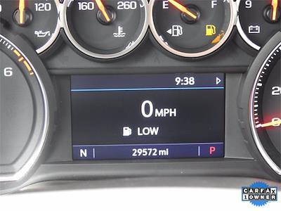 2020 Chevrolet Silverado 1500 Crew Cab 4x2, Pickup #BR201223 - photo 19