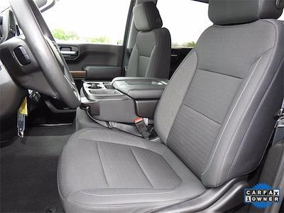 2020 Chevrolet Silverado 1500 Crew Cab 4x2, Pickup #BR201223 - photo 27