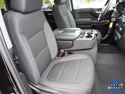 2020 Chevrolet Silverado 1500 Crew Cab 4x2, Pickup #BR201223 - photo 30