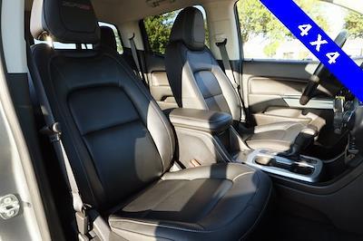 2018 Colorado Crew Cab 4x4,  Pickup #BR215629 - photo 25