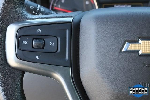 2020 Chevrolet Silverado 1500 Crew Cab 4x2, Pickup #BR216821 - photo 18