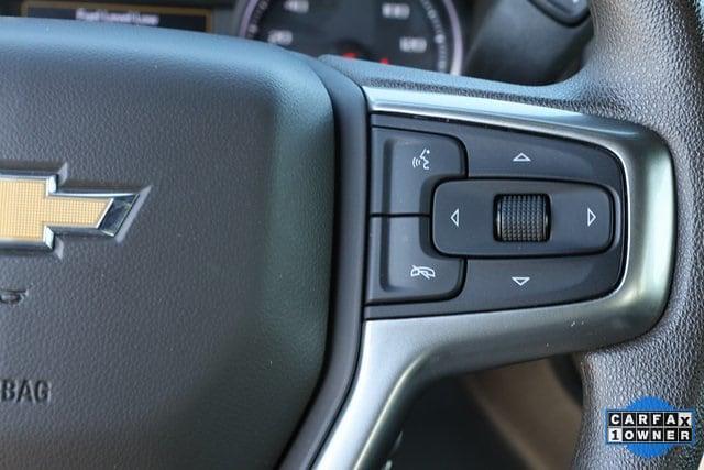 2020 Chevrolet Silverado 1500 Crew Cab 4x2, Pickup #BR216821 - photo 19