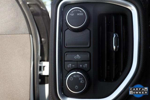 2020 Chevrolet Silverado 1500 Crew Cab 4x2, Pickup #BR216821 - photo 24