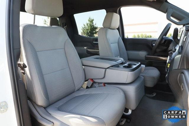 2020 Chevrolet Silverado 1500 Crew Cab 4x2, Pickup #BR216821 - photo 28
