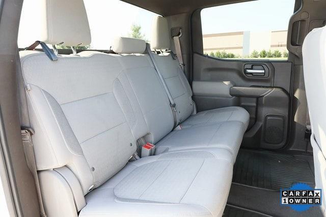 2020 Chevrolet Silverado 1500 Crew Cab 4x2, Pickup #BR216821 - photo 9