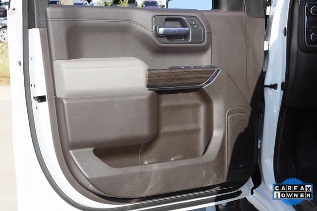 2020 Chevrolet Silverado 1500 Crew Cab 4x2, Pickup #BR216821 - photo 30