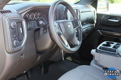 2020 Chevrolet Silverado 1500 Crew Cab 4x2, Pickup #BR216821 - photo 14