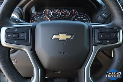 2020 Chevrolet Silverado 1500 Crew Cab 4x2, Pickup #BR216821 - photo 17