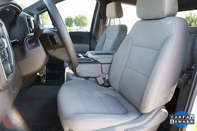 2020 Chevrolet Silverado 1500 Crew Cab 4x2, Pickup #BR216821 - photo 26
