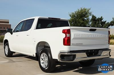 2020 Chevrolet Silverado 1500 Crew Cab 4x2, Pickup #BR216821 - photo 11