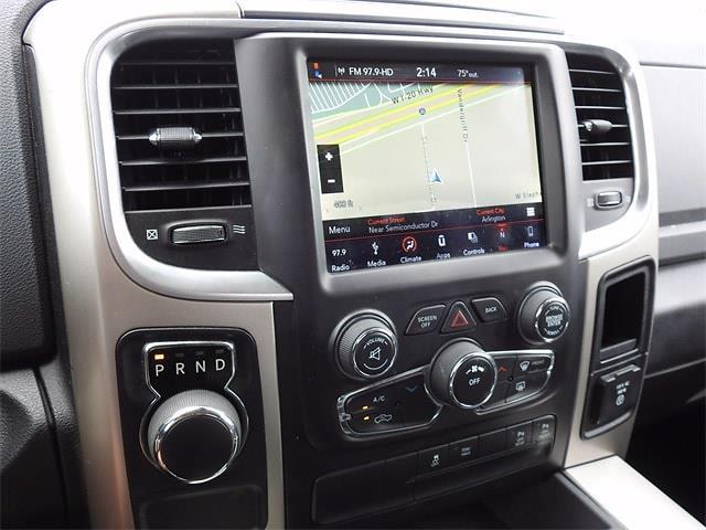 2018 Ram 1500 Quad Cab 4x2, Pickup #BR239557 - photo 4
