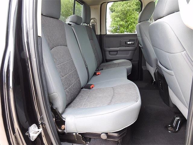 2018 Ram 1500 Quad Cab 4x2, Pickup #BR239557 - photo 31