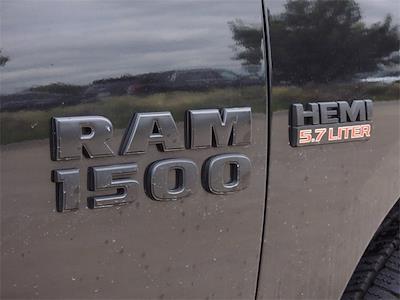 2018 Ram 1500 Quad Cab 4x2, Pickup #BR239557 - photo 13