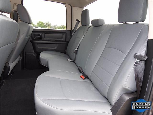 2018 Ram 1500 Crew Cab 4x2, Pickup #BR245070 - photo 29