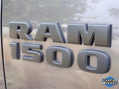 2018 Ram 1500 Crew Cab 4x2, Pickup #BR245070 - photo 12