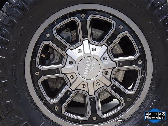 2019 Chevrolet Colorado Crew Cab 4x4, Pickup #BR249403 - photo 11