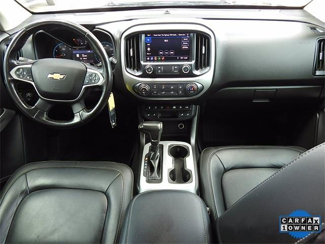2019 Chevrolet Colorado Crew Cab 4x4, Pickup #BR249403 - photo 14