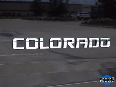 2019 Chevrolet Colorado Crew Cab 4x4, Pickup #BR249403 - photo 12