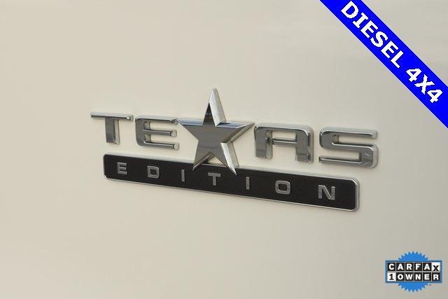 2020 Chevrolet Silverado 1500 Crew Cab 4x4, Pickup #BR273575 - photo 14