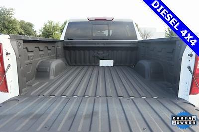 2020 Chevrolet Silverado 1500 Crew Cab 4x4, Pickup #BR273575 - photo 10