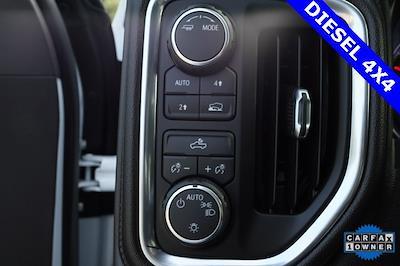 2020 Chevrolet Silverado 1500 Crew Cab 4x4, Pickup #BR273575 - photo 26