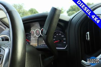 2020 Chevrolet Silverado 1500 Crew Cab 4x4, Pickup #BR273575 - photo 27
