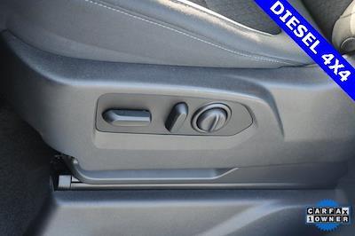 2020 Chevrolet Silverado 1500 Crew Cab 4x4, Pickup #BR273575 - photo 29
