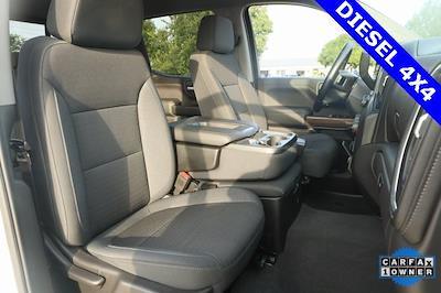 2020 Chevrolet Silverado 1500 Crew Cab 4x4, Pickup #BR273575 - photo 30