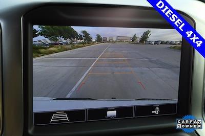 2020 Chevrolet Silverado 1500 Crew Cab 4x4, Pickup #BR273575 - photo 5