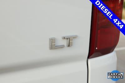 2020 Chevrolet Silverado 1500 Crew Cab 4x4, Pickup #BR273575 - photo 4