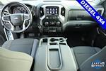 2020 Chevrolet Silverado 1500 Crew Cab 4x4, Pickup #BR273575 - photo 16