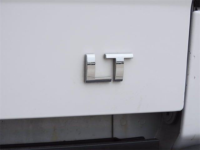 2016 Chevrolet Silverado 1500 Crew Cab 4x2, Pickup #BR290025 - photo 13