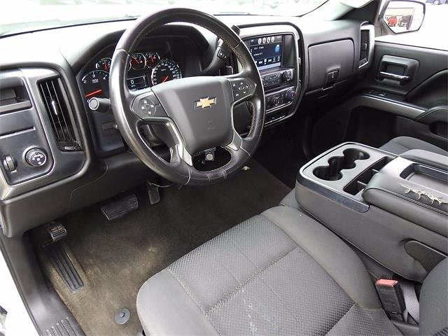 2016 Chevrolet Silverado 1500 Crew Cab 4x2, Pickup #BR290025 - photo 14