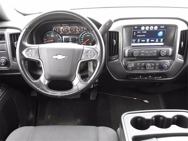 2016 Chevrolet Silverado 1500 Crew Cab 4x2, Pickup #BR290025 - photo 16