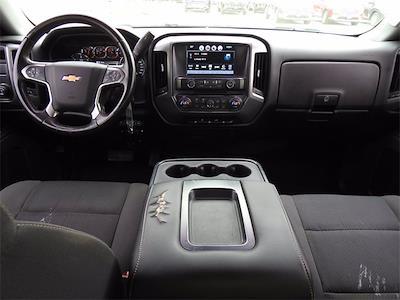 2016 Chevrolet Silverado 1500 Crew Cab 4x2, Pickup #BR290025 - photo 15