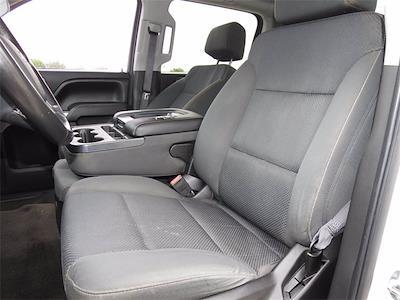 2016 Chevrolet Silverado 1500 Crew Cab 4x2, Pickup #BR290025 - photo 27
